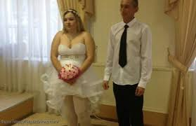 WEDDING PHOTOS THAT ARE SO INTERESTING