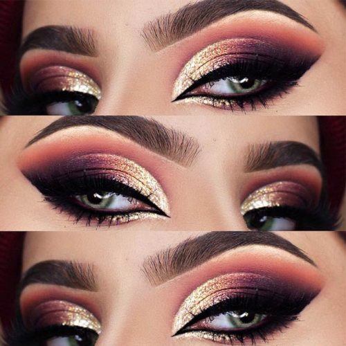 Stunning Cat-Eye Makeup Tutorials That Are Easy