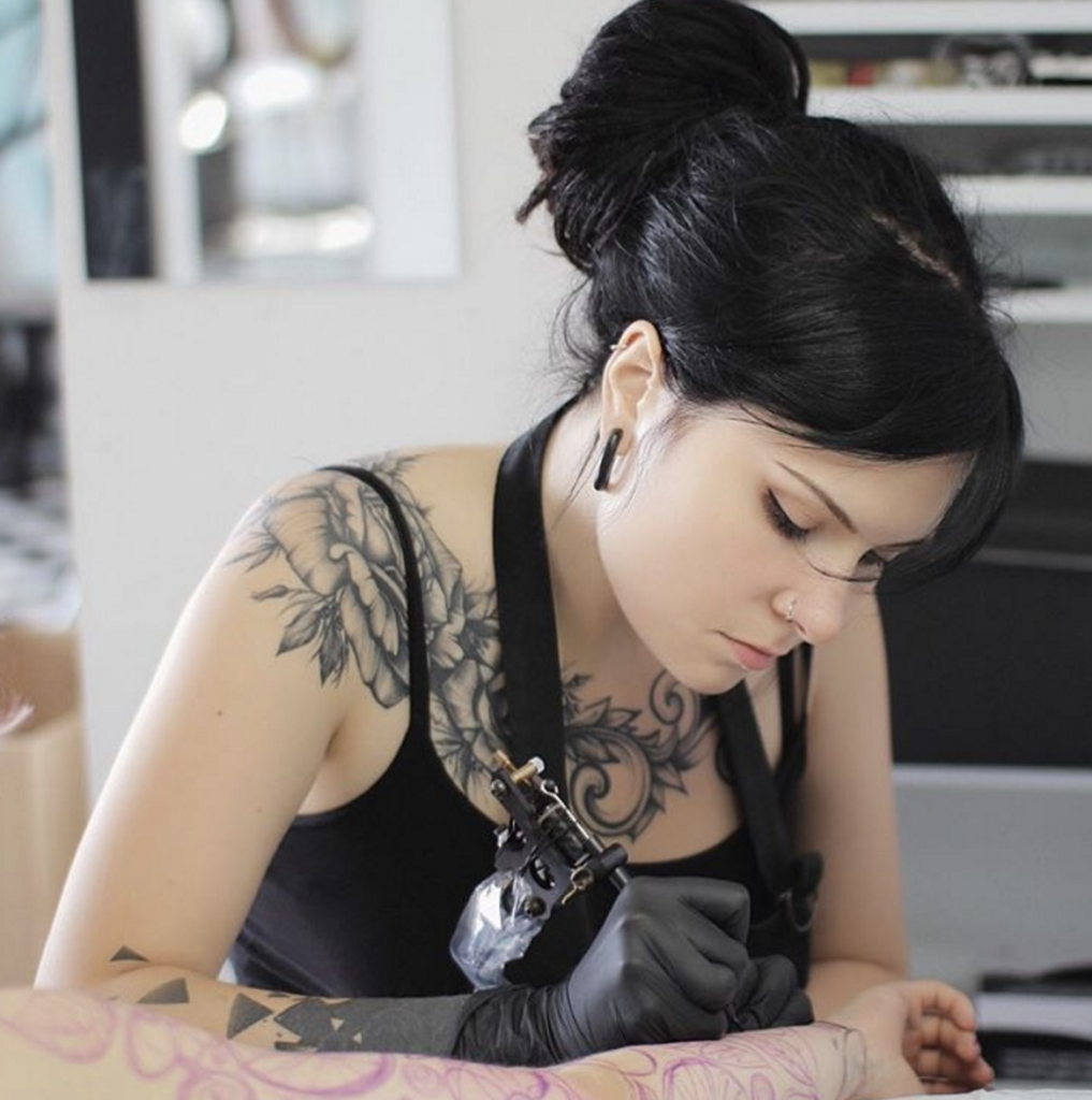 Yanina Viland -  Instagram