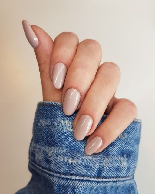 winter nails pinterest