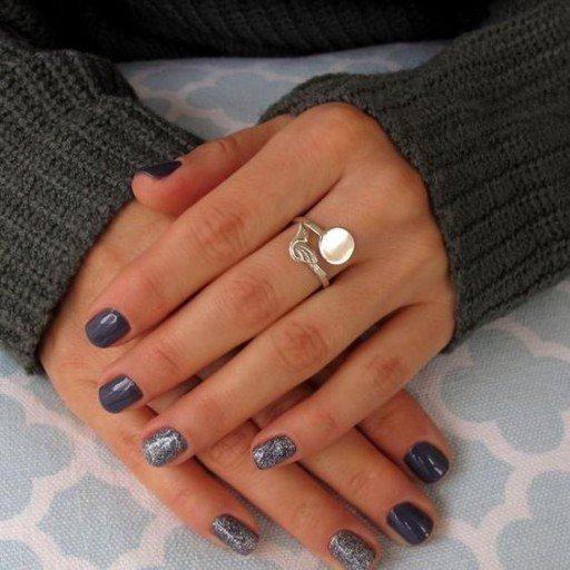 best good winter nail colors