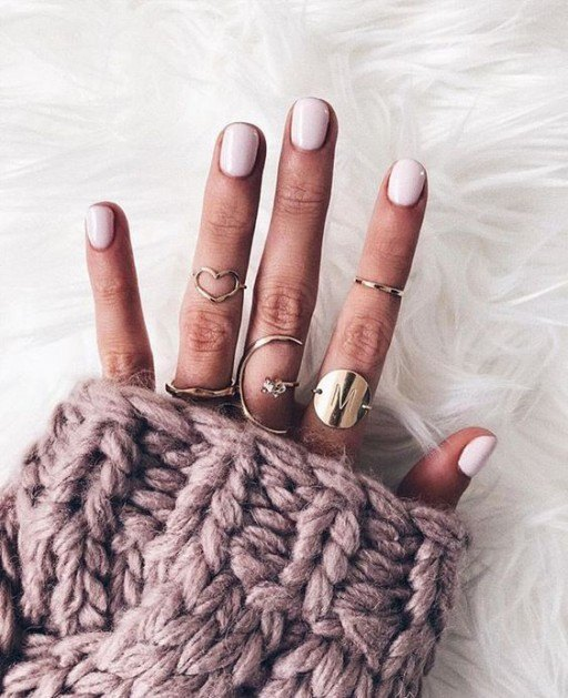 top Nail Designs To Spice Up Your Winter