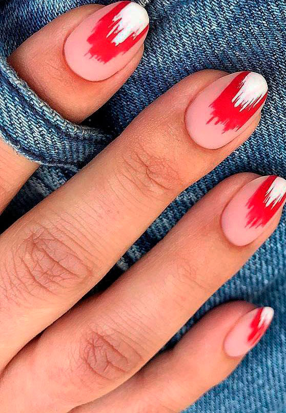 Different Nail Shapes and Names for Your Manicure
