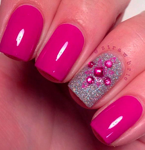 Cute Nail Design Ideas