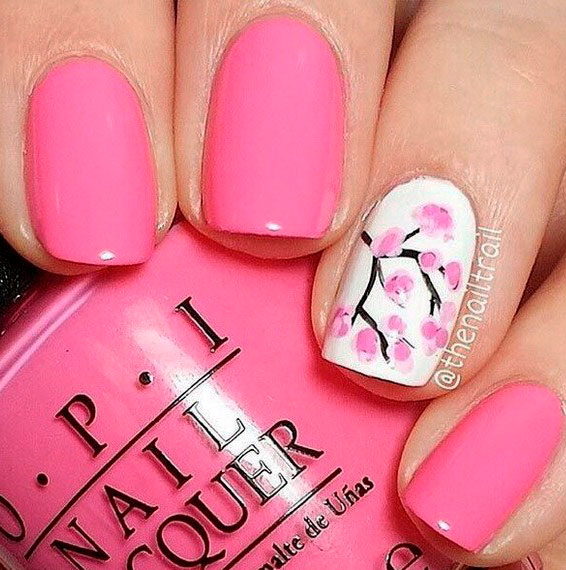ideas about Neon nails