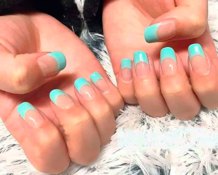 fantastic green nail art designs ideas to upgrade your look