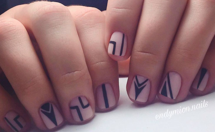 lovely nails design ideas images