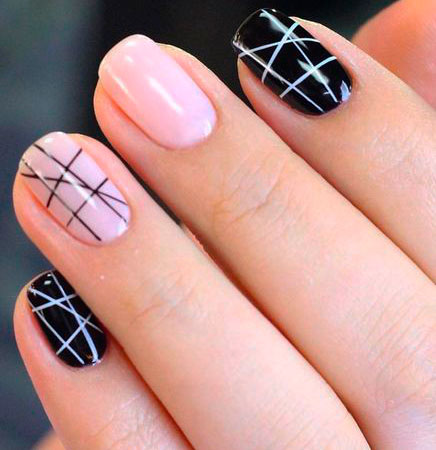 nails aesthetic