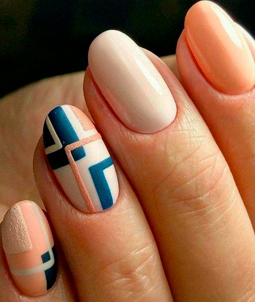 trendy nails 2021 images