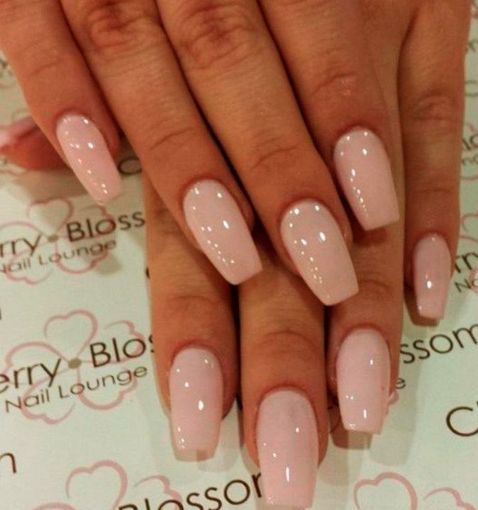 Best Classy Acrylic Nails for ladies