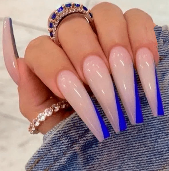 Best Acrylic Nail Trends