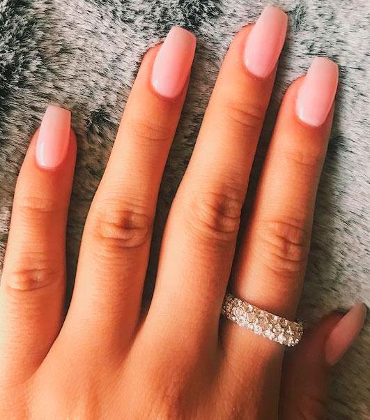 cool acrylic nail ideas