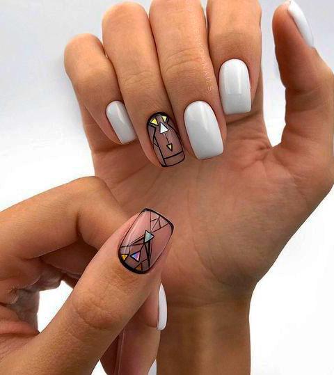 best modern nail art ideas