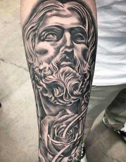 awesome arm tattoos for guys and men
