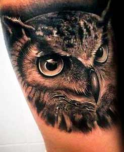 bird arm tattoos female