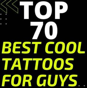Tattoos For Guys body art