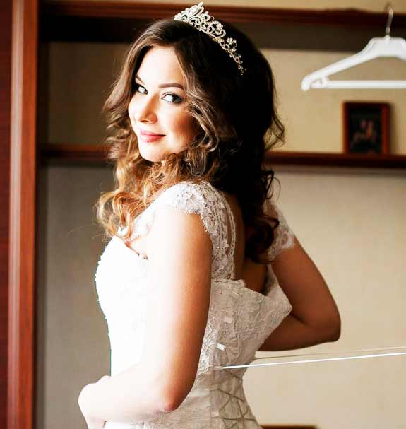 Best Dream long Wedding hairstyles images