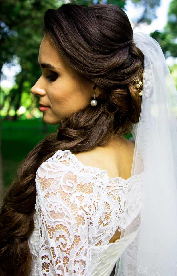 Special Occasion Hairstyles to Impress