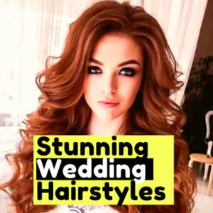 Hairstyles Ideas For Brides