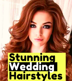 Stunning 100 Wedding Hairstyles Ideas For Brides