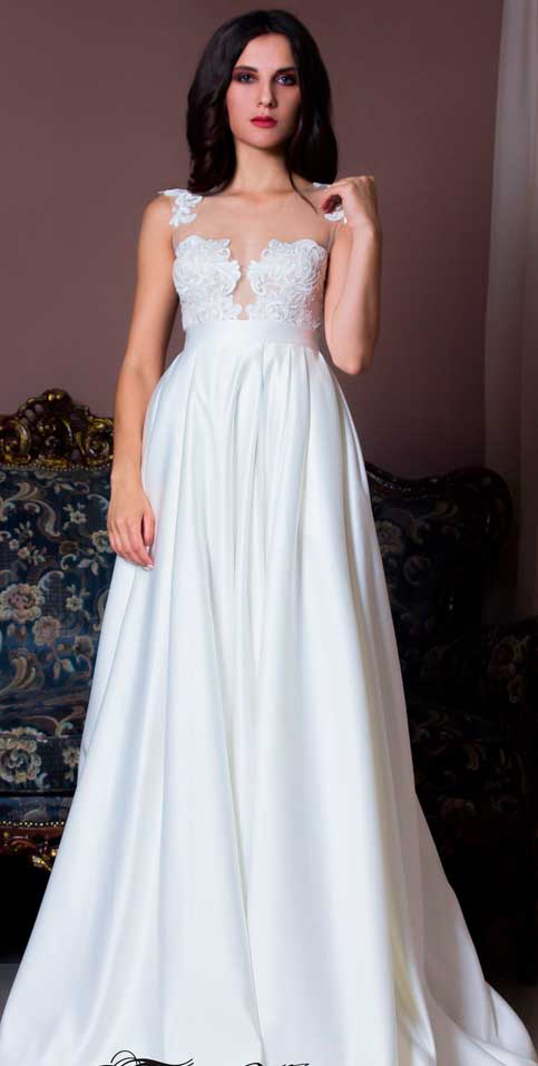 How To Choose Best Perfect Wedding Dress