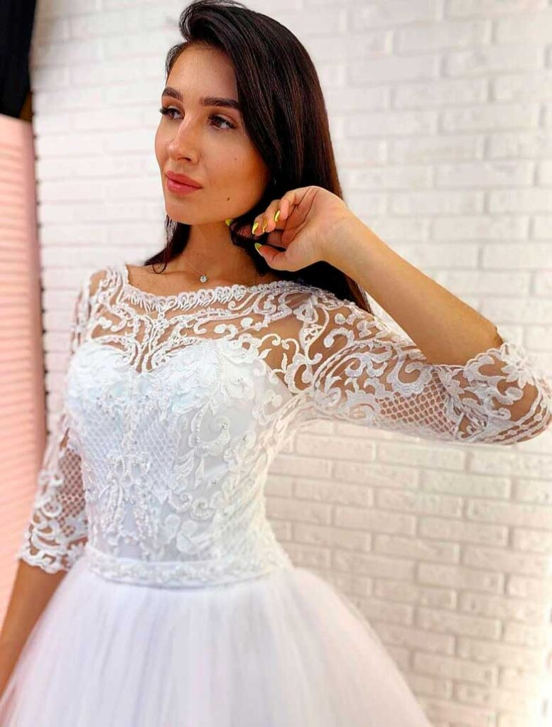 dresses classic style for ladies
