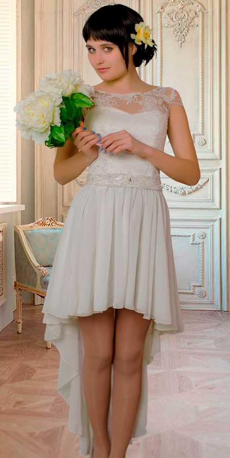high fashion wedding dress ideas for girl