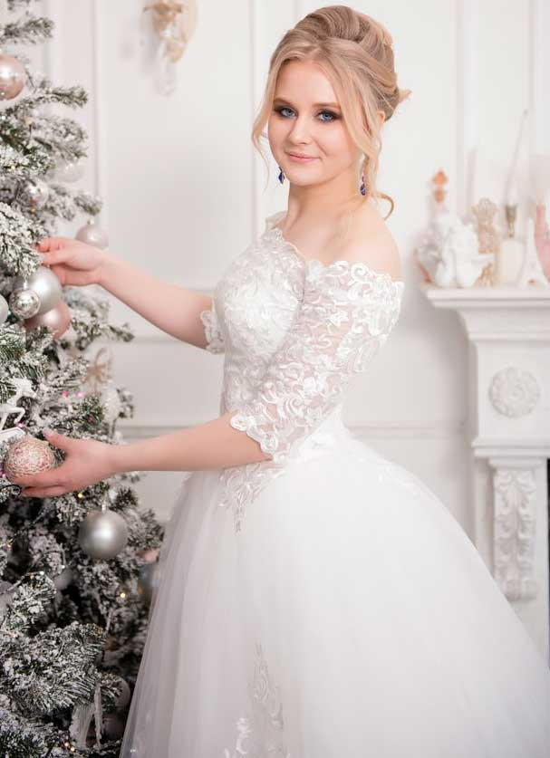 princess dresses for wedding ceremony
