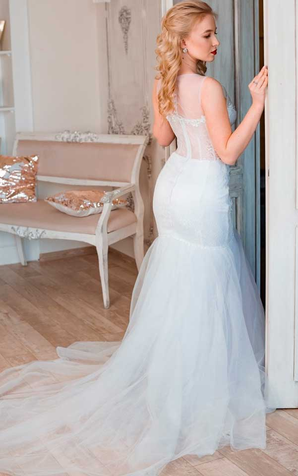 wedding dress silhouette guide