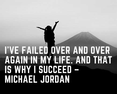 Best basketball quotes Michael Jordan